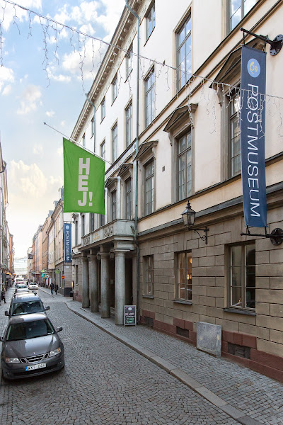 Postmuseum 33