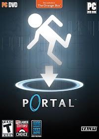 Jaquette du jeu Portal