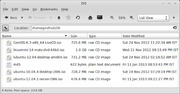 Ubuntu операционни системи