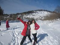 Фоторепортаж с тренинга по ньяса-йоге 12-18 февраля 2012г в Карпатах.764