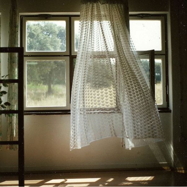 Obscure Glass Windows Opens Out : Design shimmer nude