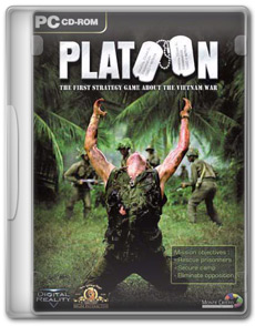 game1 Platoon – PC Game