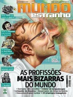 Download – Revista Mundo Estranho – Dezembro 2012 – Edição 133