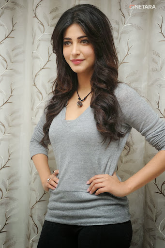 Shruti Haasan Photos
