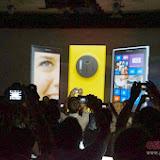 galeri gambar Nokia Lumia 1020 @ Lampung Bridge