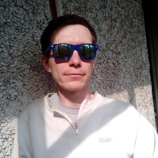 Oleg Semenov