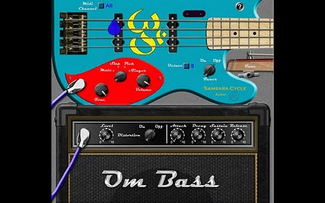 Best Free VST Plugins: Free VST Bass (7)