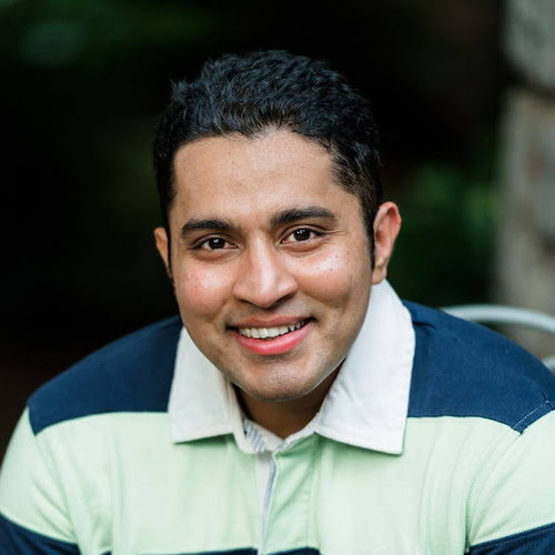 Shabbi Abbas Profile Photo