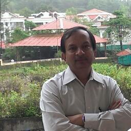 Sanjay Panse avatar