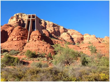 sedona chapel holy cross free travel