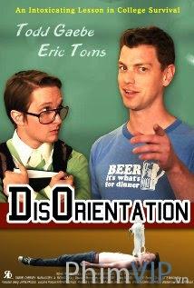 Mất Phương Hướng - Disorientation poster