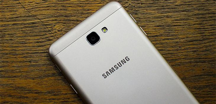 Tắt chuông khi lật úp điện thoại trên Samsung J7 Prime