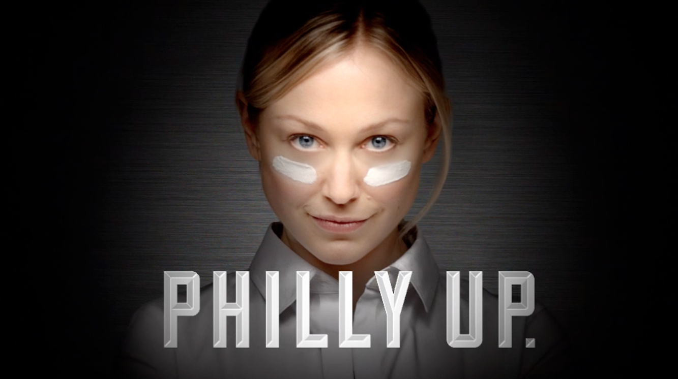 "New Philadelphia campaign encourages Canadians to ""Philly Up"""