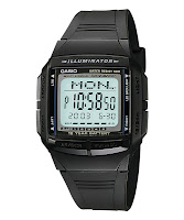 Casio Data Bank : db-36