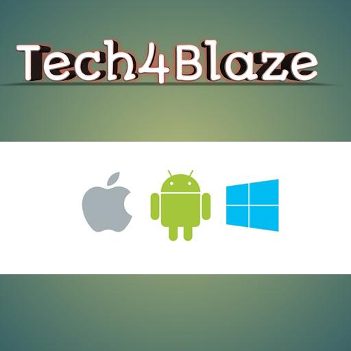 Tech4Blaze