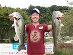 2位 大塚高志選手 2012-09-20T02:11:11.000Z