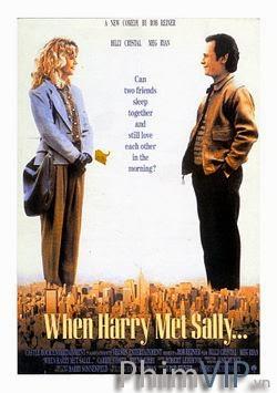 Khi Họ Gặp Nhau - When Harry Met Sally poster