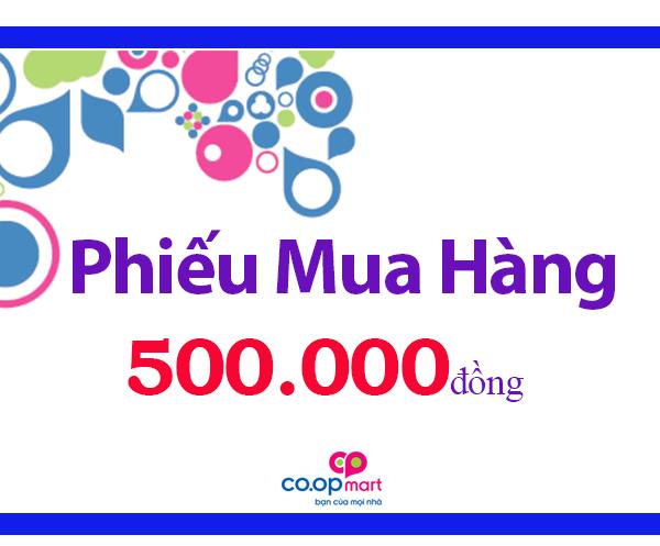 Thumuaphieusieuthi.com – Địa chỉ tin cậy của mọi người khi bán voucher Coopmart