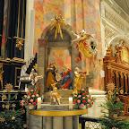 Christtag - Feierliche Vesper - Stiftskirche Wilten - 25.12.2013