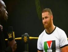 WWE NXT 2014/09/18