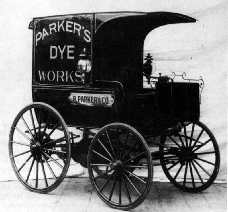 Canadian Motor Syndicate; Canadian Motors