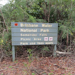 Somersby Falls Picnic Area (54158)