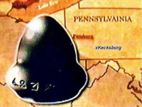 Kecksburg Ufo Non Believers Vs Believers