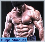 Hugo Marques MuscleGallery - Enjoy 9 all new HD video clips