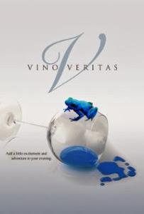 Rựu Uống Vào, Lời Thật Ra - Vino Veritas poster