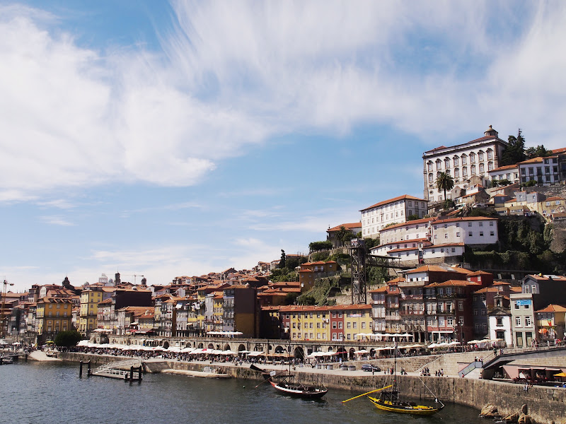 Why are you so pretty, Porto?