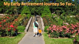 My Early Retirement Journey Recap