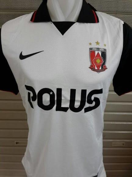 Jual Jersey Urawa Red Away Liga Jepang 2014