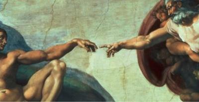 Dios y su gran evento