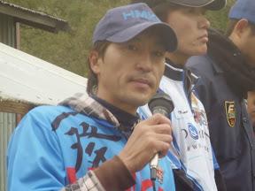 4位梓沢憲之プロ インタビュー