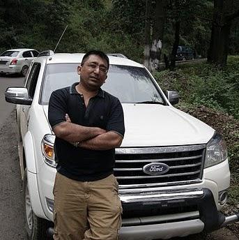 Yogesh Dutta review