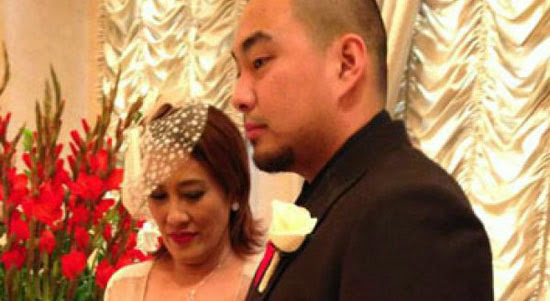 Ai Ai Delas Alas and Jed Salang break up – Report    Ai Ai Delas Alas   Jed Salang