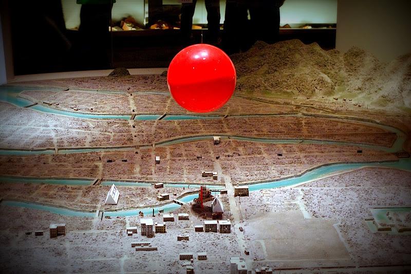 Visita a Hiroshima