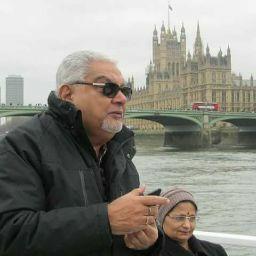 Mahesh Vyas Photo 23