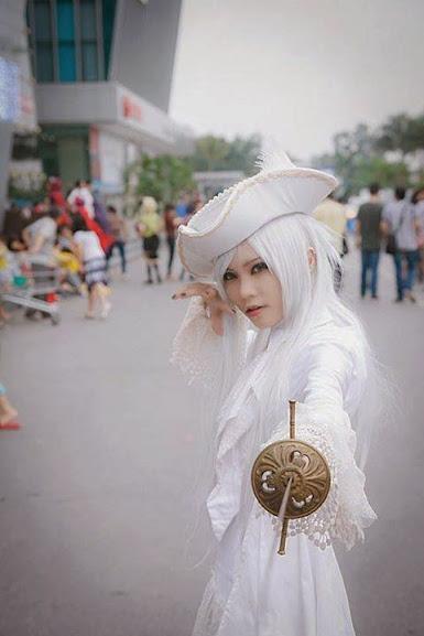 cosplay