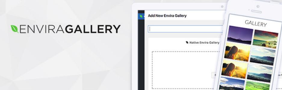 Envira Photo Gallery