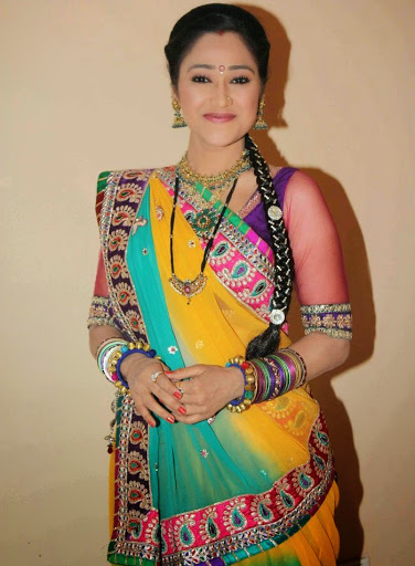 Disha-Vakani-hot-Photos