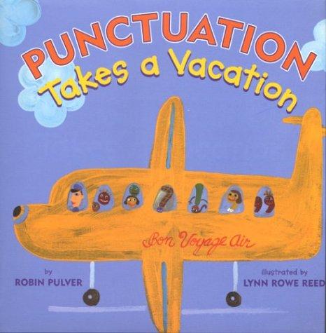 punctuations and how to use them