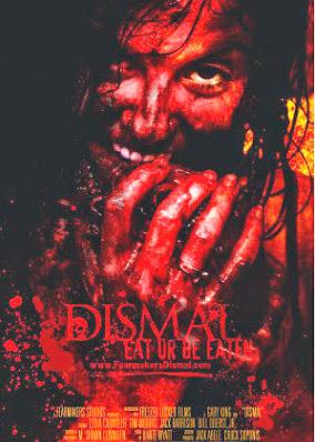 Filme Poster Dismal DVDRip XviD & RMVB Dublado