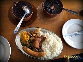 Feijoada. From 5 Foods to Try in São Paulo, Brazil