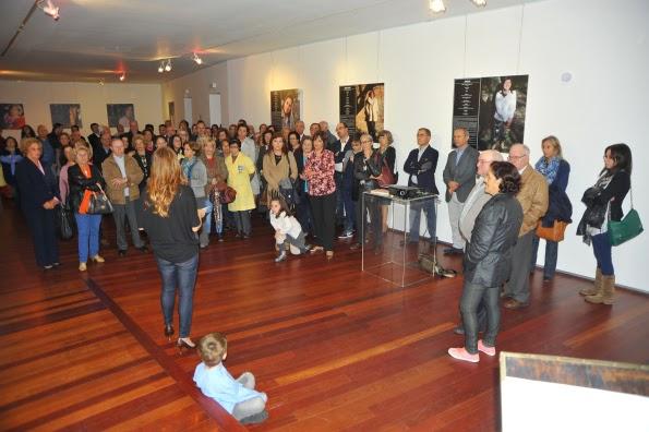 Exposição – Cancro da Mama - Museu Diocesano de Lamego - 19 a 24 de outubro