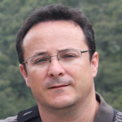 Laurent Baresse