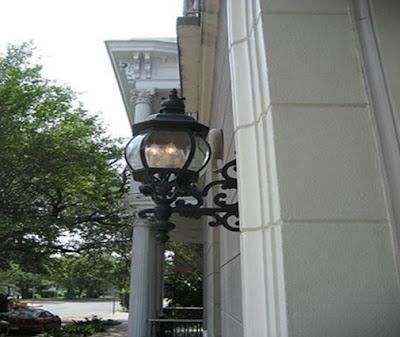 Hinkley Exterior Light Fixtures