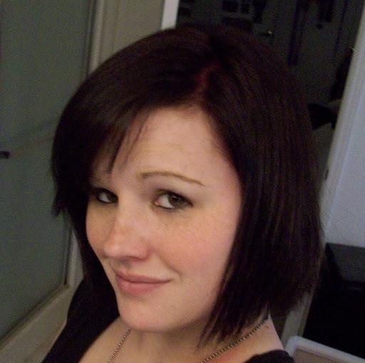 Jenna Holland