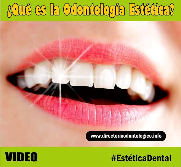 Odontología-Estética