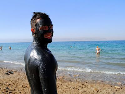 Lama do Mar Morto